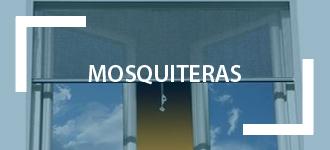 Cristaleria Valencina mosquiteras